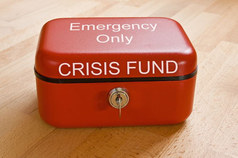 Donate to Our Community Crisis Fund
